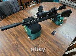 Gamo Urban. 22 PCP Pellet Air Rifle EXTRA MAGAZINE