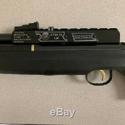 Hatsan AT44S-10 Quiet Energy PCP. 22cal Rifle Synthetic