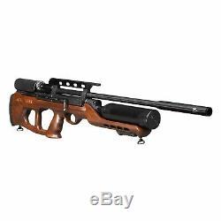 Hatsan Airmax Pcp. 22 Caliber Air Rifle