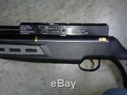 Hatsan BT65 Carnivore QE. 30 Caliber (. 30 PCP) Air Rifle