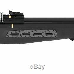 Hatsan BT65SB Advanced 0.25 Caliber 1125 FPS 23 Barrel PCP Air Rifle Pellet Gun