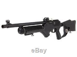 Hatsan Barrage Semi-Auto PCP Air Rifle 0.22 cal Semi-Auto