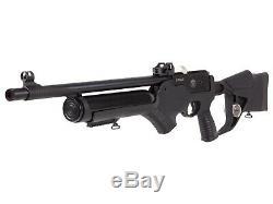 Hatsan Barrage Semi-Auto PCP Air rifle (. 22cal) Used-Very good condition