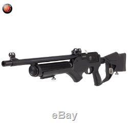Hatsan Barrage Semi Auto PCP Rifle (. 22cal)