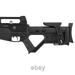 Hatsan Blitz Full Auto PCP Pre-Charged Pneumatic. 25 Caliber Air Rifle