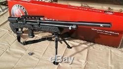 Hatsan BullBoss QuietEnergy PCP Bullpup Air Rifle. 22