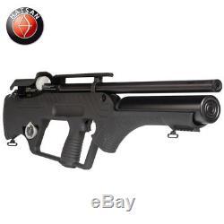 Hatsan BullMASTER. 22 cal Semi Auto PCP Bullpup Air Rifle (Refurb)