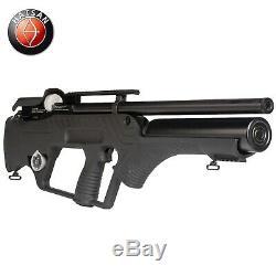 Hatsan BullMASTER Semi Auto PCP BullPup (. 177cal)- Refurb