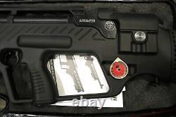 Hatsan BullMaster. 22 PCP Semi-Auto Air Rifle