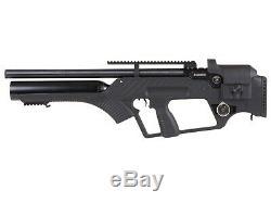 Hatsan BullMaster Semi-Auto PCP Air Rifle 0.25 cal Semi-Auto