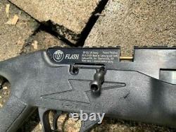 Hatsan Flash PCP Pellet gun, pellet rifle
