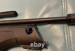 Hatsan Flashpup. 25 HuMa Regulated Bullpup PCP Air Rifle