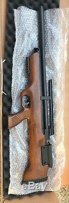 Hatsan Flashpup QE PCP. 177 Hunting Air Rifle