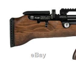 Hatsan Flashpup Qe Pcp Air Rifle 0.250 Caliber