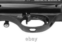 Hatsan Galatian QE (Quiet Energy). 25 Cal PCP Air Rifle NEW FREE SHIPPING