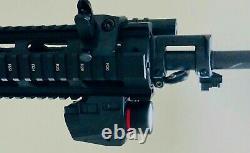 Hatsan Galatian Tact Auto, Semi Auto. 25 Cal PCP Air Rifle Bundle FREE SHIPPING