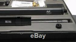 Hatsan Gladius. 22 cal. QE PCP Air Rifle, Lots of Extras Extras, Huma Regulated