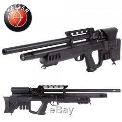Hatsan Gladius Bullpup Long. 25 cal PCP Air Rifle (Refurb)