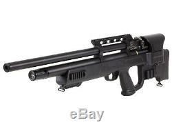 Hatsan Gladius Long (. 25 Cal) PCP Air Rifle- Manufacture Refurbished