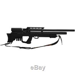 Hatsan HG-Glad25 Gladius PCP Air Rifle. 25 Caliber
