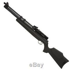 Hatsan HGAT44S10-25 10 Shot PCP. 25 Caliber Air Rifle Bolt Action 870 FPS