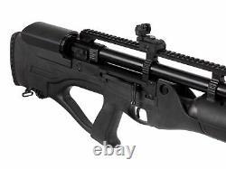 Hatsan Hercules Bully. 35 caliber PCP Air Rifle