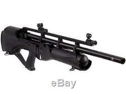 Hatsan Hercules Bully PCP Air Rifle. 25.30.35.45 Caliber PCP QE Air Rifle