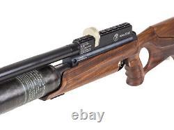 Hatsan NeutronStar. 25 Cal Air Rifle PCP Sidelever AirRifle HGNeuStar-25 1050fps