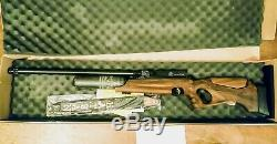 Hatsan Novastar. 177 caliber PCP rifle