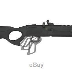 Hatsan Vectis Advanced 0.22 Caliber 17.7 Barrel Air Rifle PCP Gun (Used)