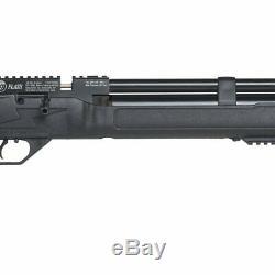 Hatsan Versatile Flash QE 0.22 Cal PCP Bolt Action Repeater Hunting Airsoft Gun