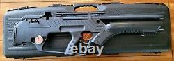 Hatsan bullmaster. 22 Cal PCP Semi-auto Air Rifle New