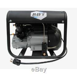 High Pressure Air Compressor Paintball PCP Rifle Scuba Diving Tank 4500PSI USA