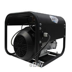High Pressure Air Compressor Paintball PCP Rifle Scuba Diving Tank 4500PSI USA
