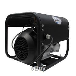High Pressure Air Compressor for Paintball PCP Airgun Rifle Scuba Tank Filling