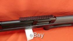 Huben K1.25 Cal. Air Rifle (Gen. 4 2018 model) PCP Air Air Rifle MINT