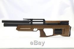 Kalibrgun Cricket Standard. 22 Pcp Air Rifle 4500 PSI Nice Wood! FREE SHIPPING