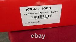 Kral Arms Kral Puncher NP-03 PCP Carbine Synthetic Stock 0.22