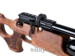Kral Arms Puncher Jumbo Pcp Air Rifle. 220 Caliber Precharged pneumatic Rifled