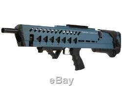 Kral Puncher Armour PCP Air Rifle Blue 0.25 cal Puncher Armour PCP Air Rifle