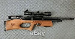 Kral puncher breaker Pcp. 22 air rifle