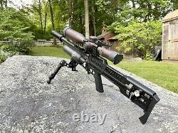 LCS Air Arms SK-19.25 Caliber Automatic PCP Air Rifle, MINT No Reserve