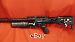 LCS Air Arms SK-19 Automatic. 25 PCP Air Air Rifle MINT