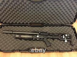 LCS SK-19 Semi Automatic PCP Air Rifle (. 25)