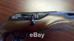 Manufacturer Refurbished. 25 Caliber Maximathor PCP Air Gun Rifle. Wood Stock