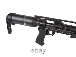 (NEW) AirForce Texan LSS Moderated Big-bore PCP Air Rifle by AirForce 50 Cal