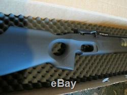 NEW FX ROYALE 400 SYNTHETIC. 22 PCP 480cc CARBON TANK MATCH GRADE PELLET RIFLE