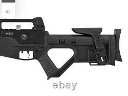 (NEW) Hatsan BLITZ. 22 cal FULL AUTO Pellet Rifle PCP Air Gun