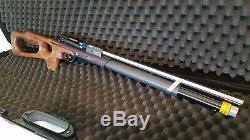 (New) Anshutz ONE 9015 Hunter (. 177 PCP Rifle) Air Pellet Gun Target Sniper USA