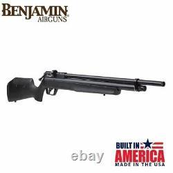 New Crosman Benjamin Marauder. 22 Caliber Hunting PCP Air Rifle BP2264S